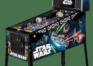 flipper star wars édition limitée