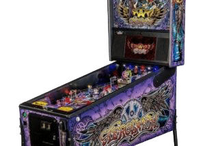flipper aerosmith premium