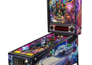 flipper ghostbusters premium
