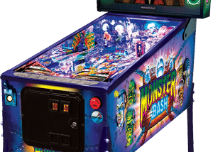 flipper monster bash édition limitée remake