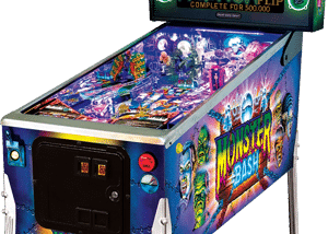 flipper monster bash se remake