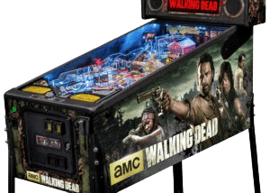 flipper walking dead premium