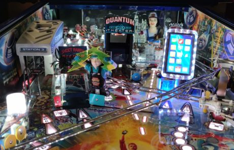 flipper dialed in jersey jack pinball