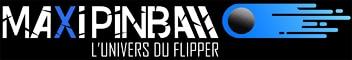 Maxipinball Logo